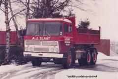 DAF-2600-BS-11-95