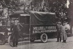 Verhuiswagen-Bolhuis