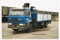 DAF-2300-turbo-VN-93-YR-1991