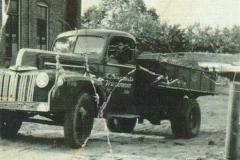 Ford-torpedo