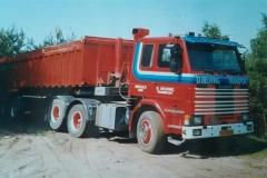 Scania-142H