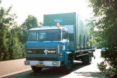 DAF-2300-45-EB-08