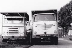 DAF-Bussing