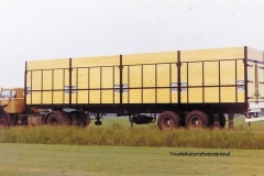 DAF-trailer