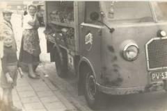Groentewagen