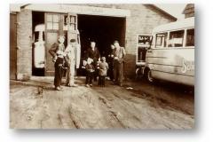 Eerste-garage