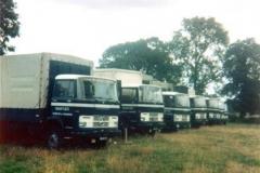 Serie-7x-Mercedes