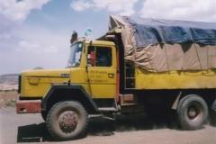 Iveco-Etihopie
